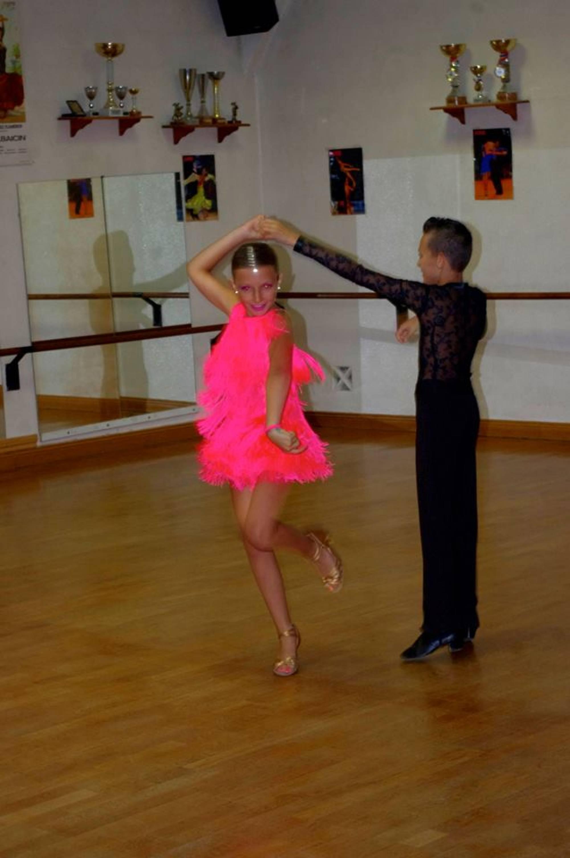 Cours de danse pour enfants marseille cours de danse for Danse de salon marseille
