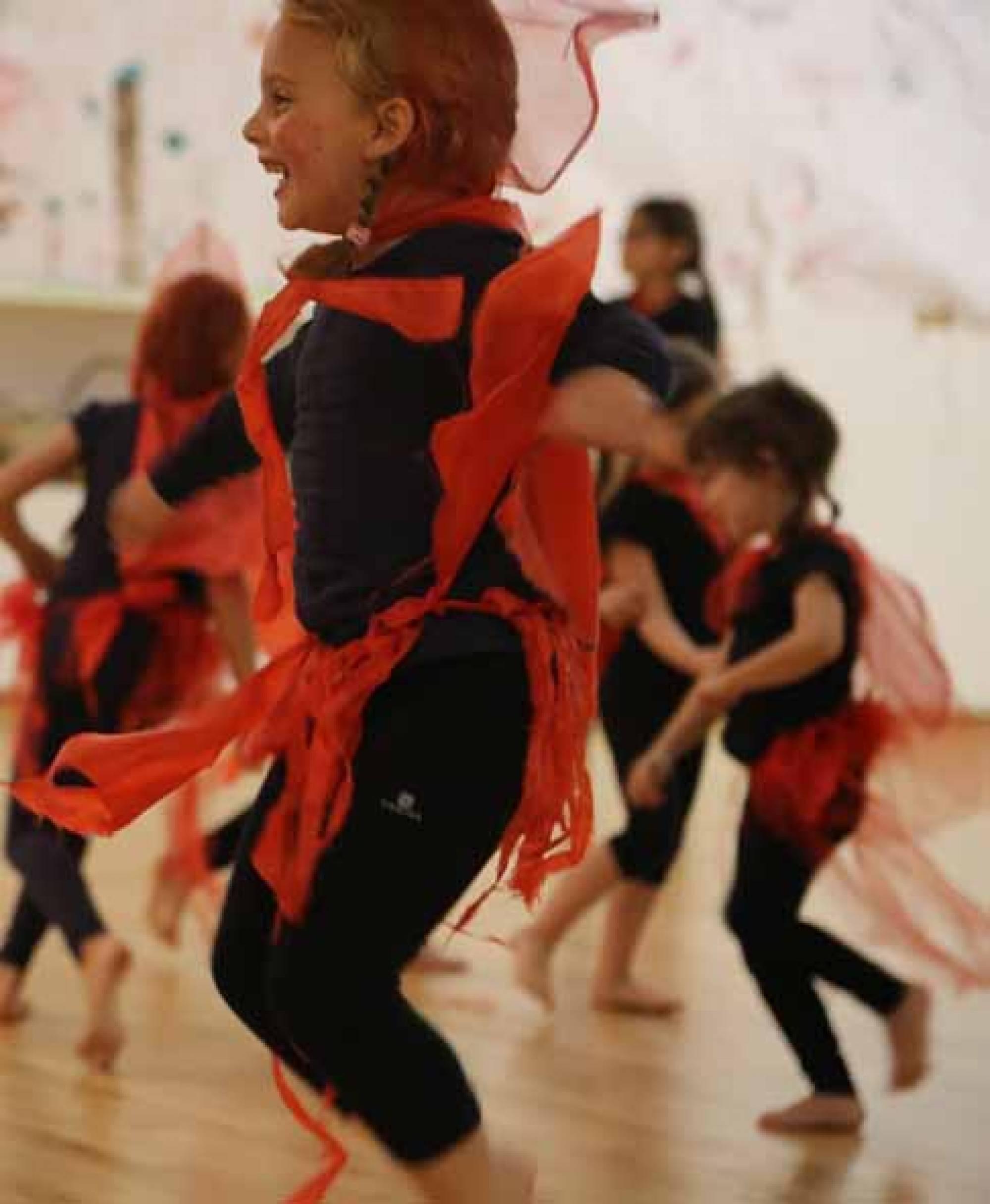 Journ e porte ouverte for Cours de danse de salon marseille