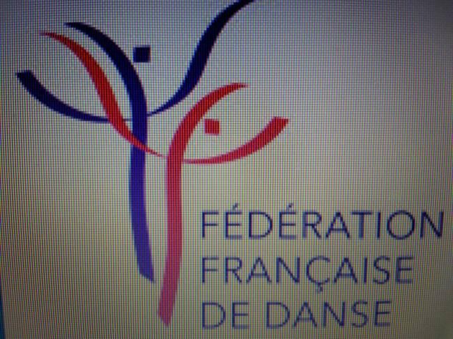 F d ration fran aise de danse paris f d ration fran aise for Cours de danse de salon marseille