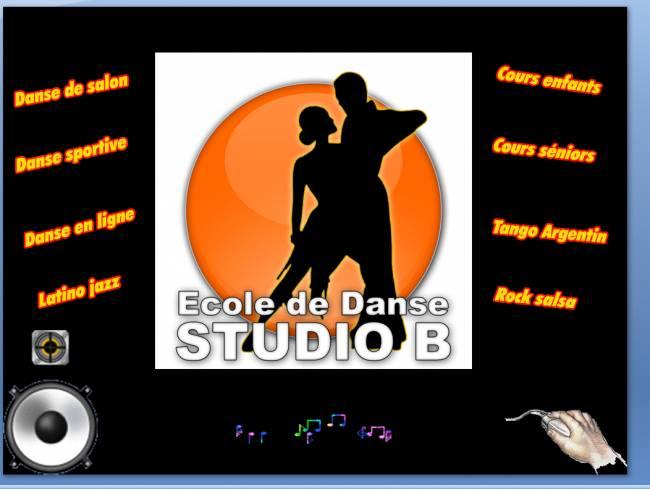 Cours de danse salsa marseille 13005 studio b for Danse de salon marseille