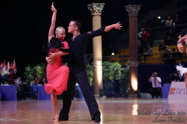 Cours de danse marseille 13004 studio b for Danse de salon marseille